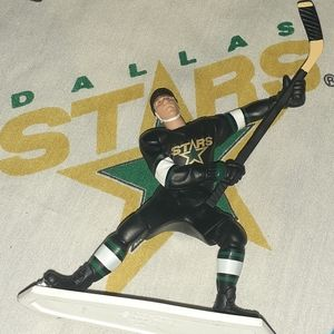 1995 Dallas Stars Mike Modano Starting Lineup 90s